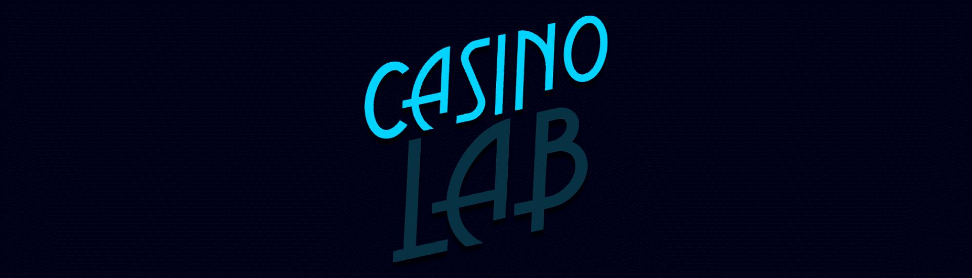 Casino Lab Featured Image