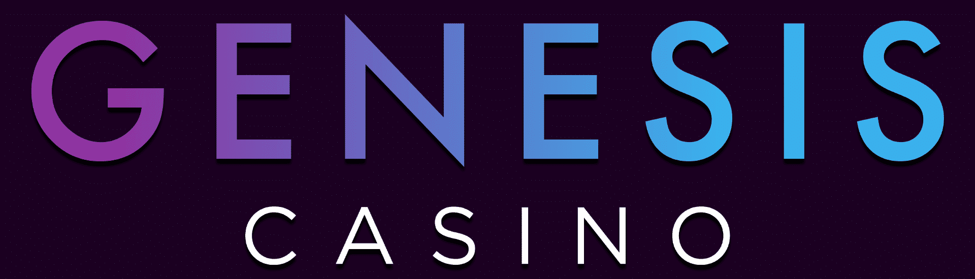 Genesis Casino Featured Image