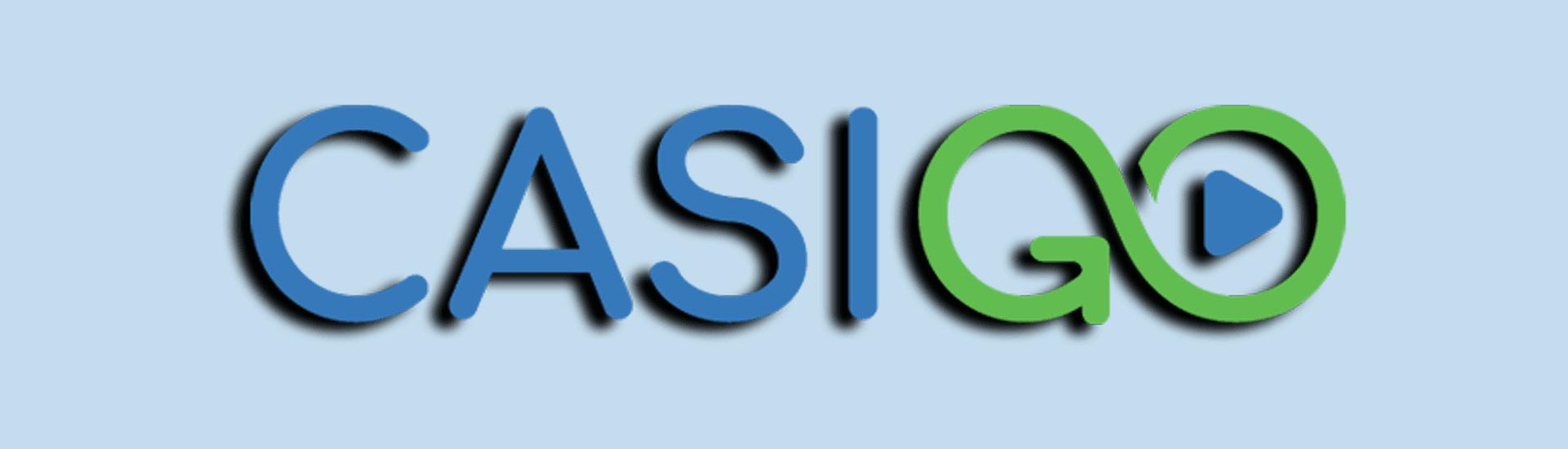 CasiGO Featured Image