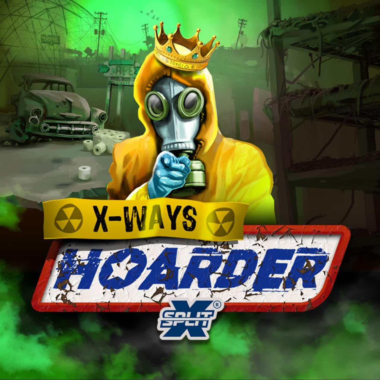 xWays Hoarder Logo