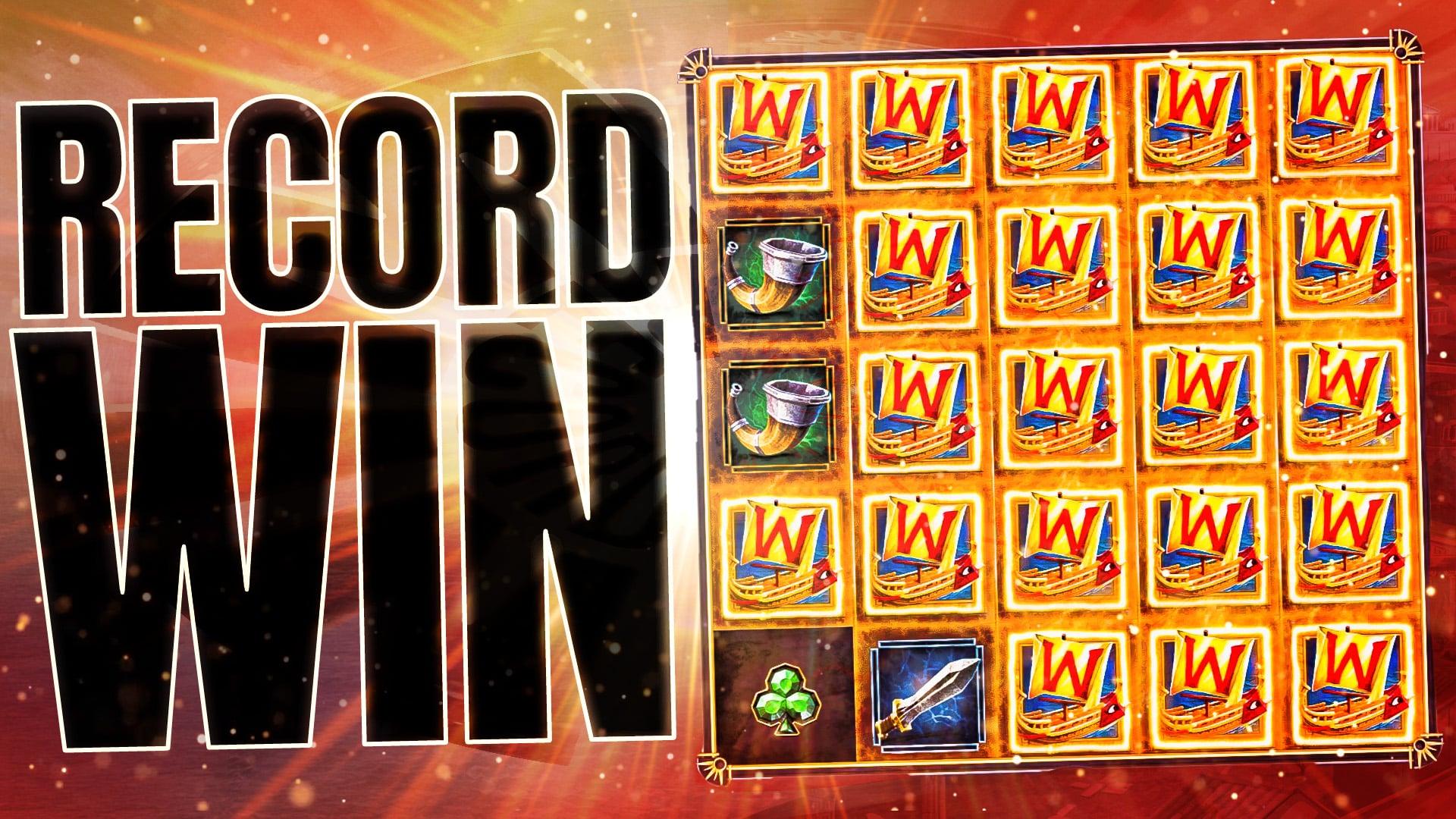 Record Win on Helios Fury