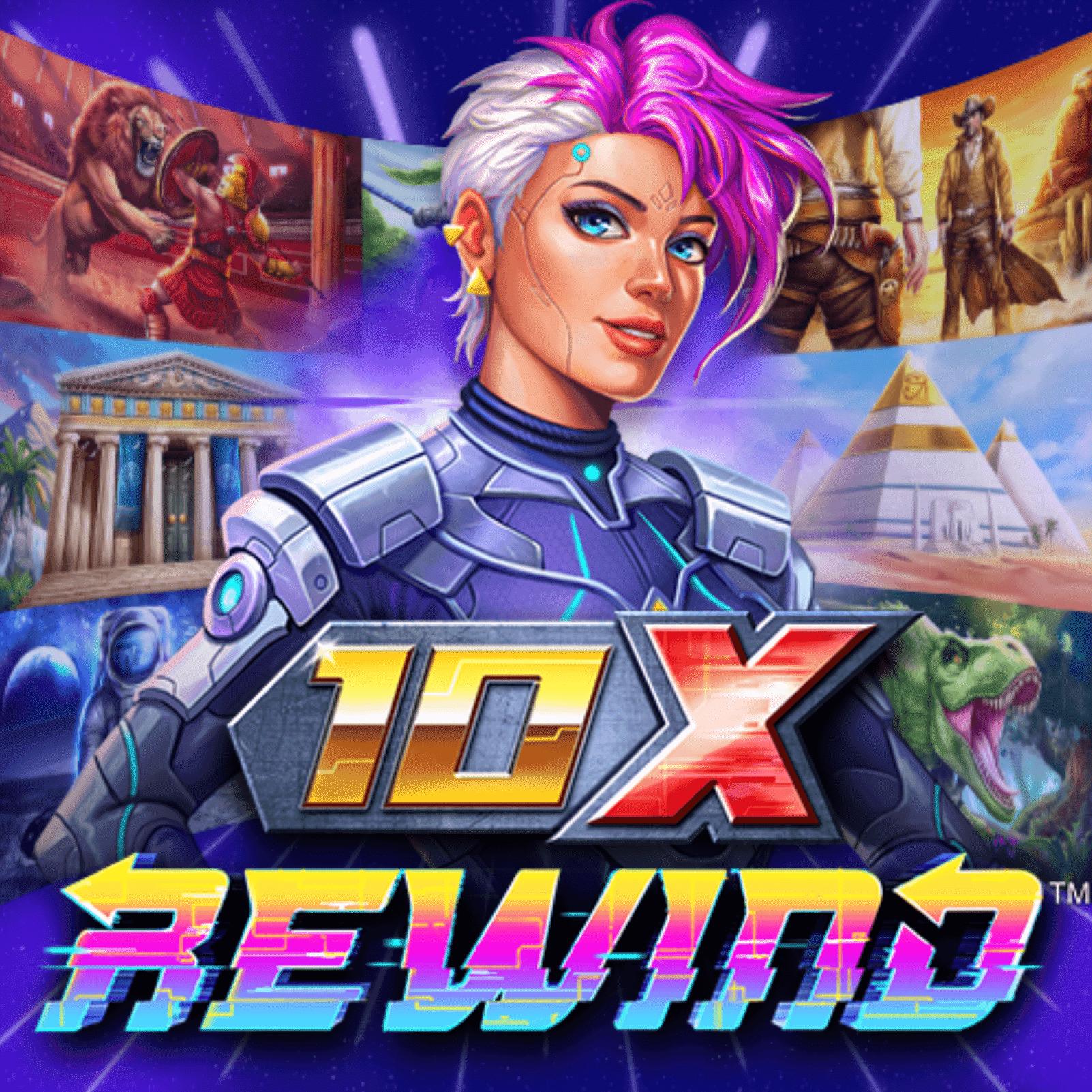 10x Rewind Logo