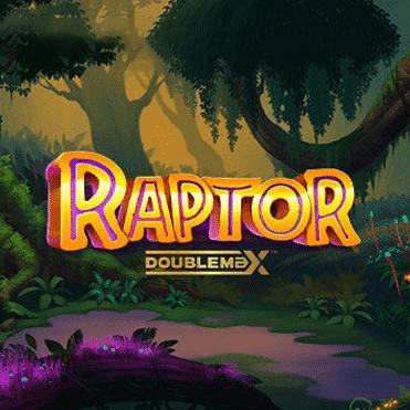 Raptor DoubleMax Logo