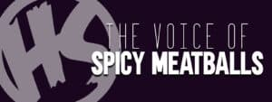 The voice of spicy meatballs
