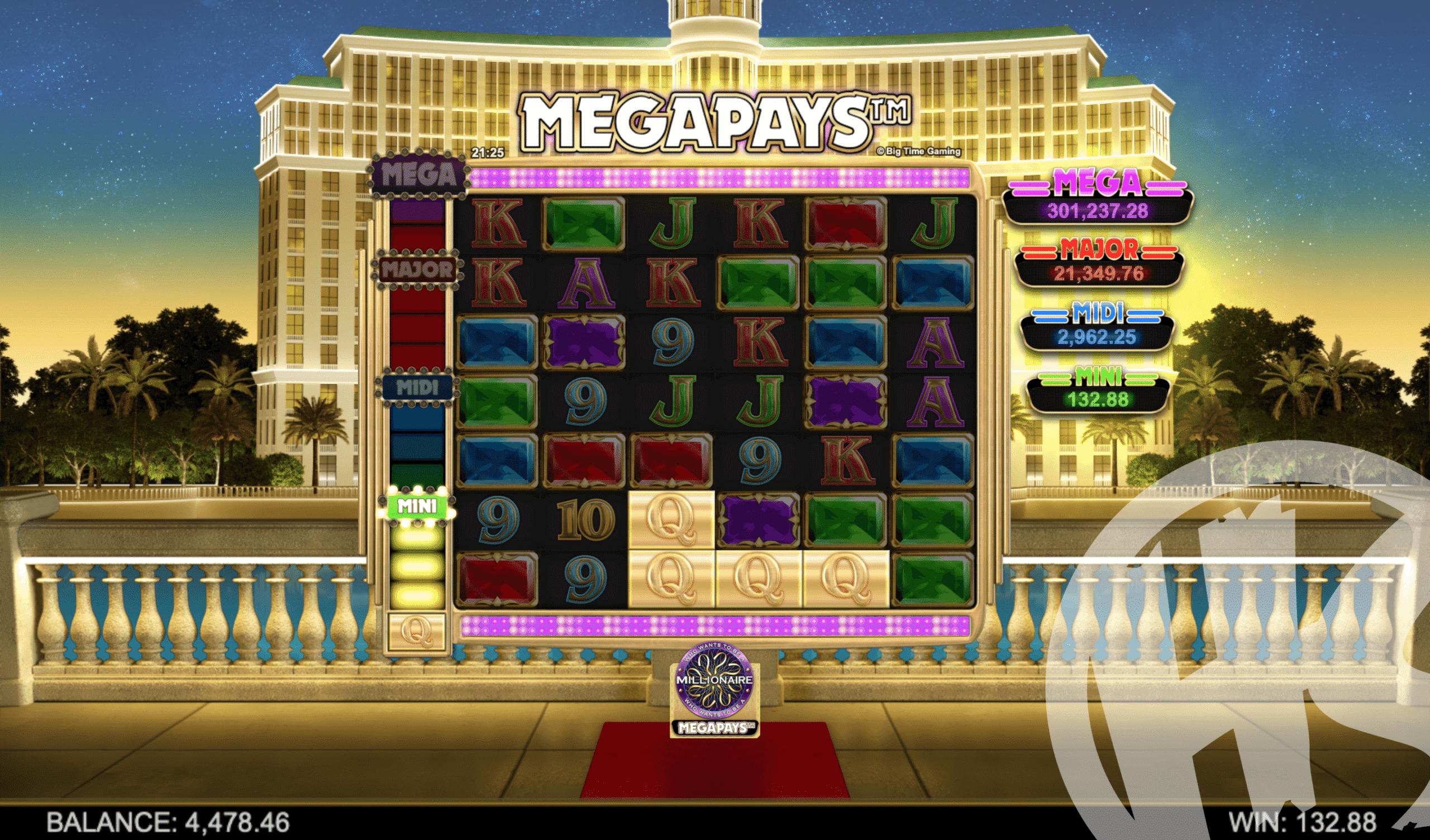 Megapays