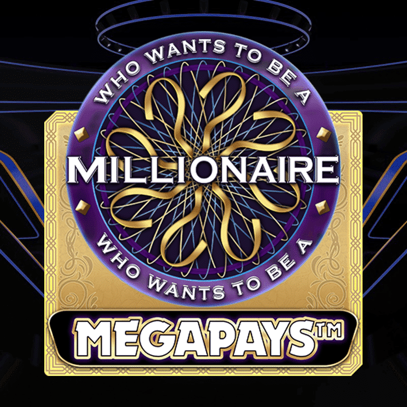 Millionaire Megapays Logo