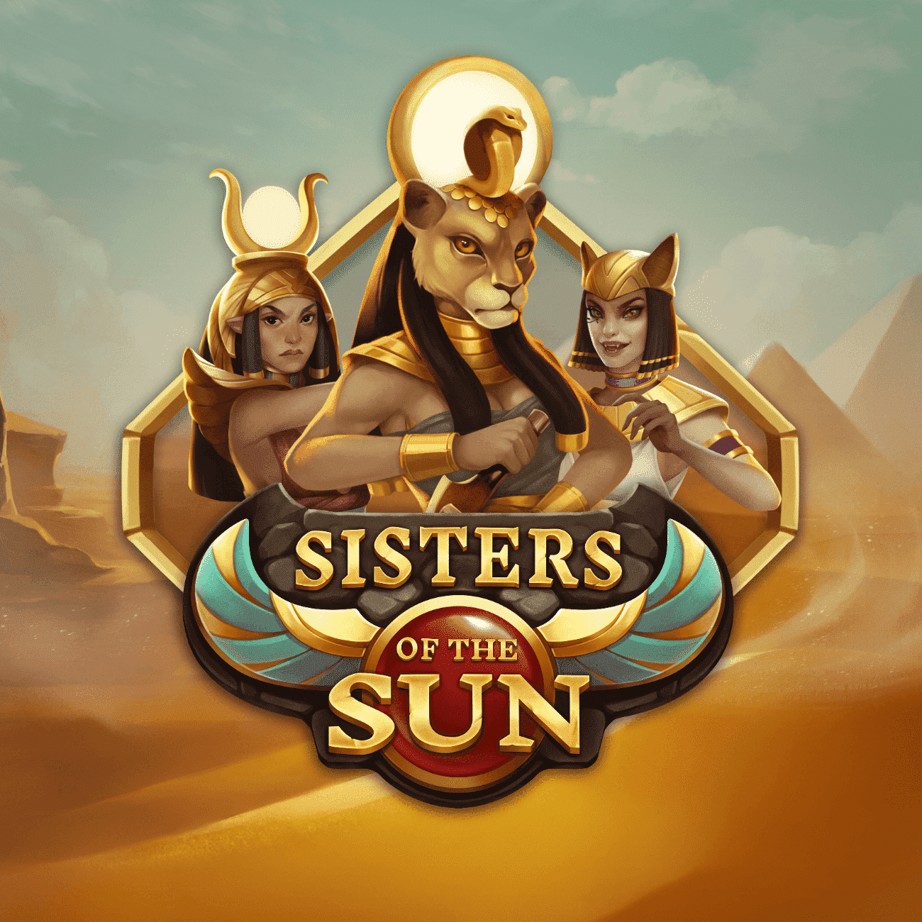 Sisters of The Sun Logo