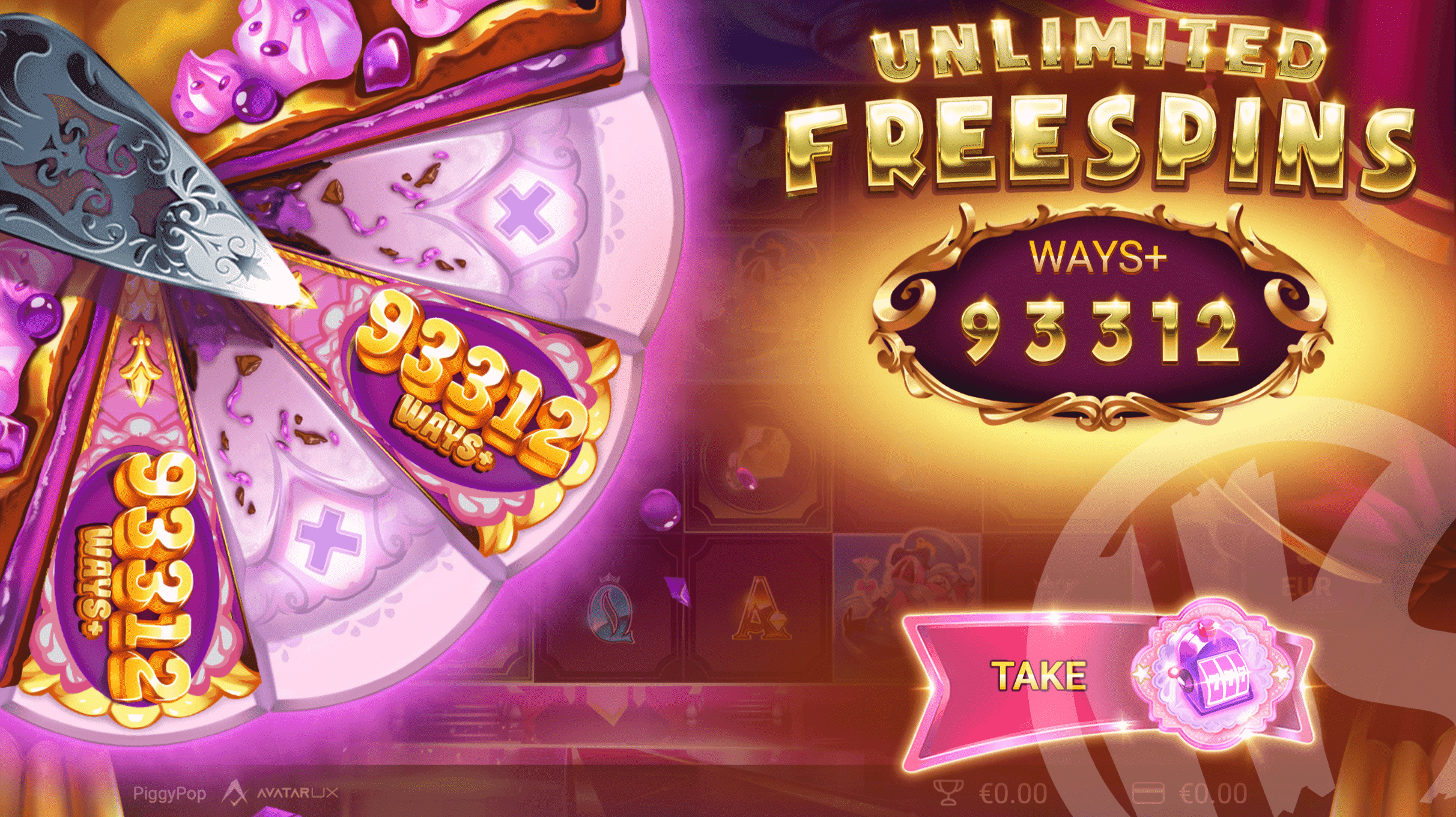 Gamble up to 93,312 Minimum Ways During Unlimited Free Spins