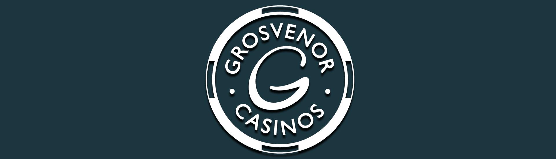 Grosvenor Casino Featured Image