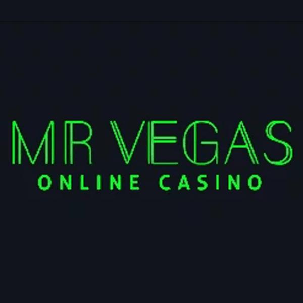 mr vegas casino logo