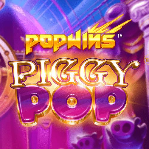 PiggyPop Logo